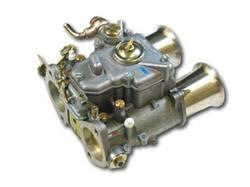 20R/22R Weber 40mm Sidedraft Carburetor