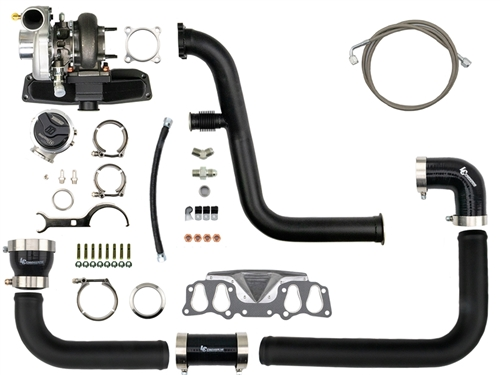 Pro Turbo Kit (Low Boost) 22RE Non Turbo Block
